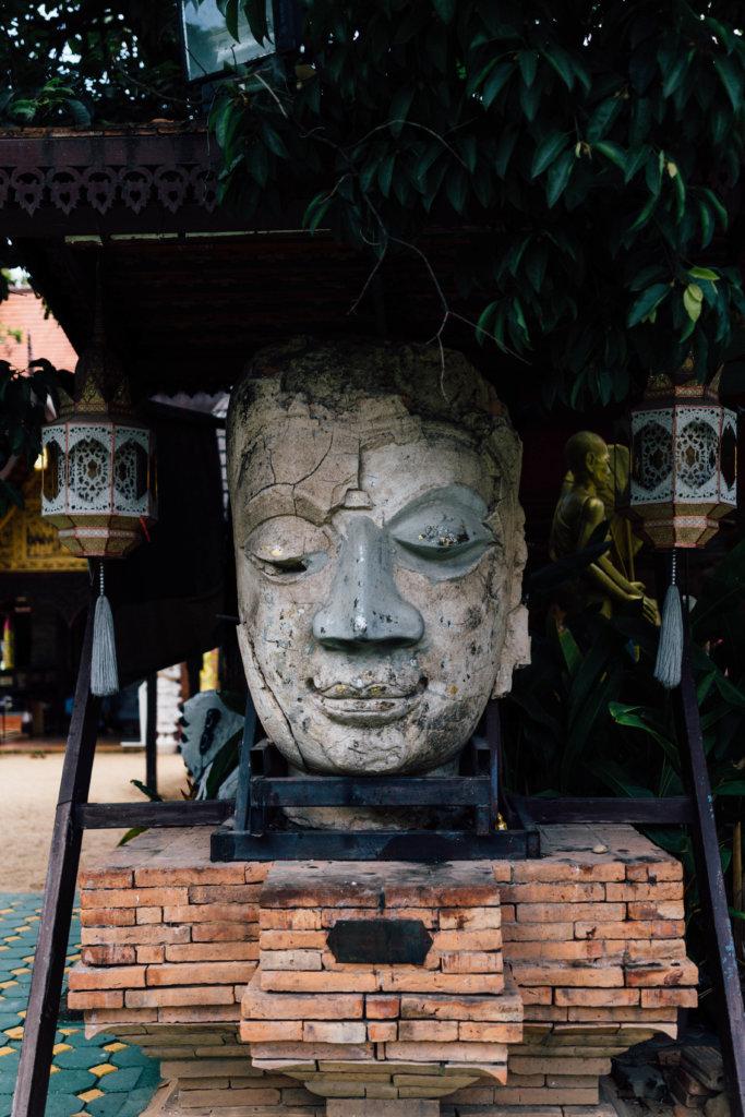 微笑みの国タイ旅行記