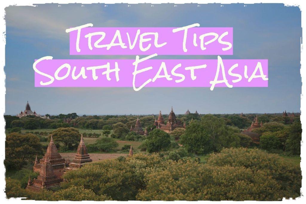 【東南アジア】旅のコツとアイデア情報(ノマドワーカー・バックパッカー)