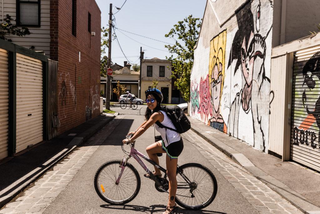 ノマド的節約術。オーストラリア長期滞在なら中古自転車を買おう!