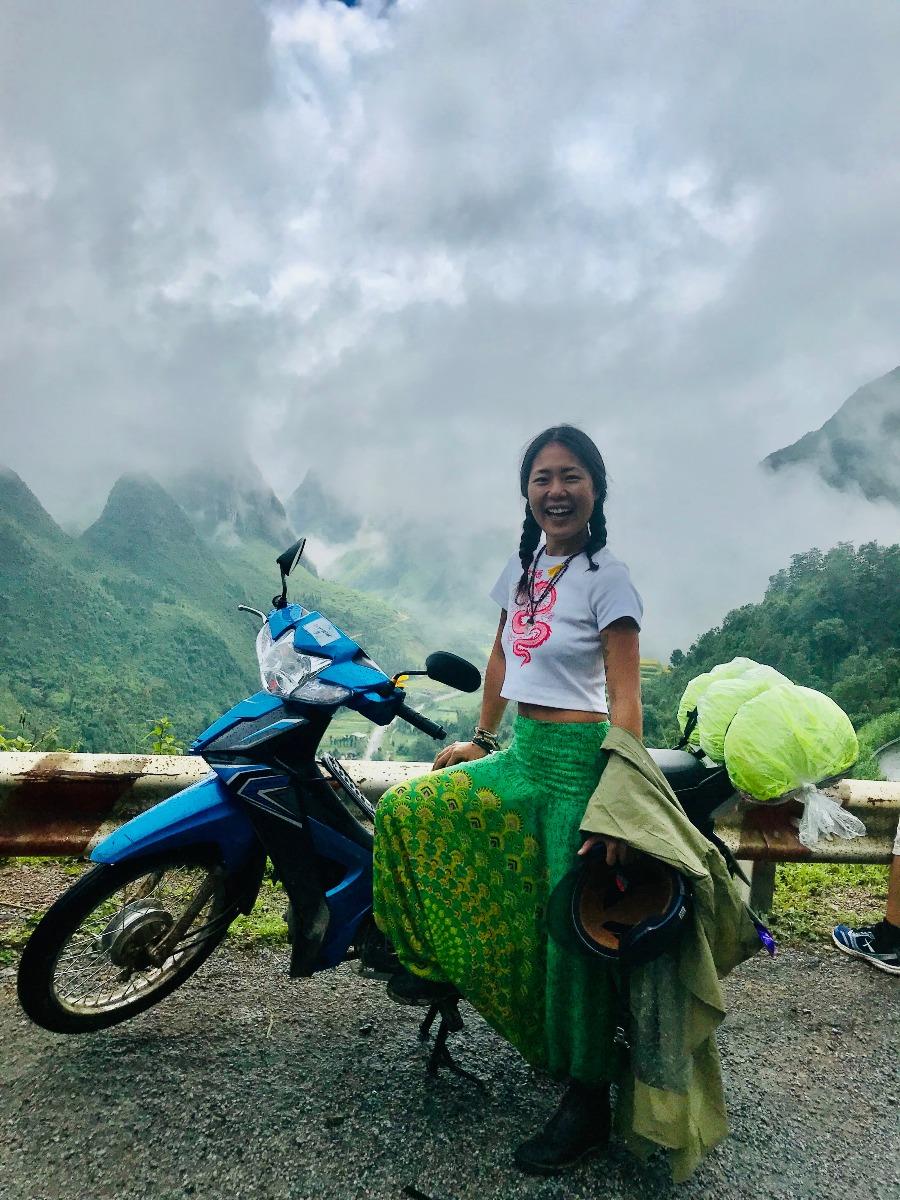 東南アジアでおすすめのバイク旅