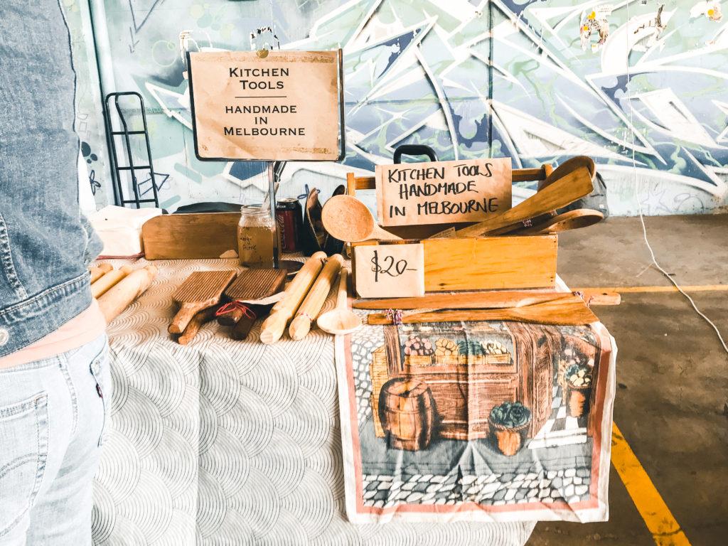 フィッツロイマーケット。おすすめの古着屋さん情報。