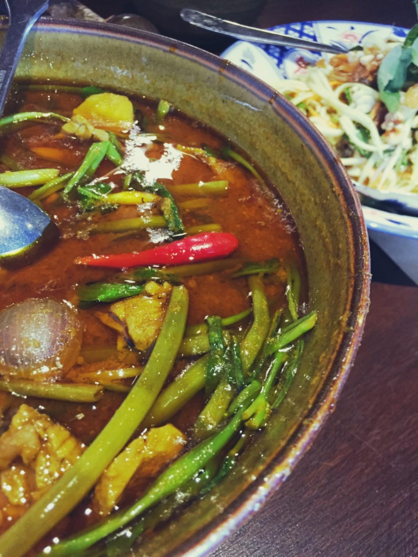 カンボジアクメール料理でおすすめのレストラン