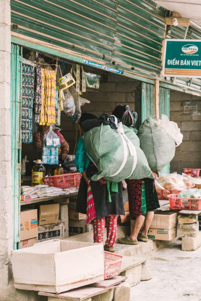 ベトナム北部を旅しよう