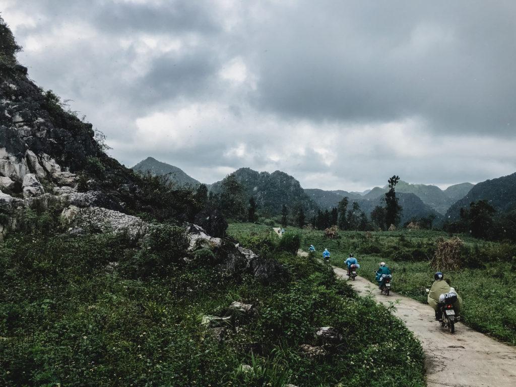ベトナムをバイクで旅しよう。旅行記。