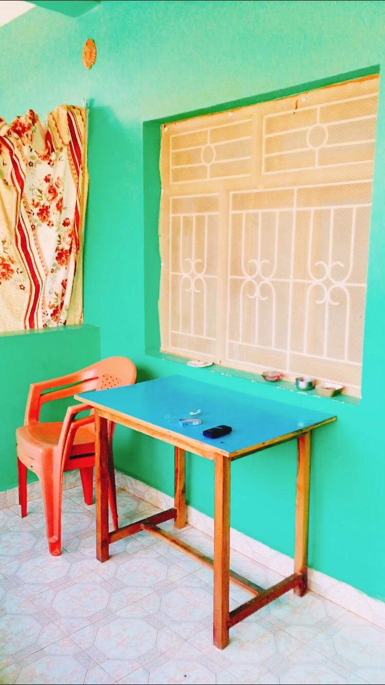 インド、ゴア で借りていたアパート|長期滞在できる宿を探す方法